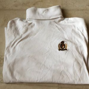 Vintage Ralph Lauren Turtleneck Long-Sleeve